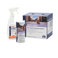 Oreck Clean Home Value Kit