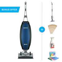 Oreck® Magnesium® RS + Home Cleaning Package
