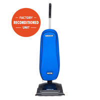 oreck, vacuum cleaner, vac, upright vacuum, axis