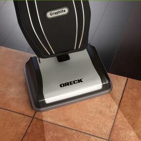 Oreck Graphite Vacuum Cleaner