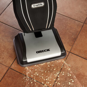 Oreck Graphite Vacuum Cleaner