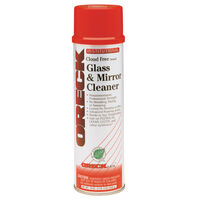 Cloud Free® Glass and Mirror Cleaner