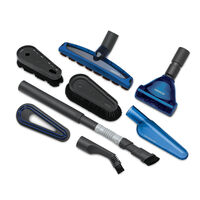 Oreck® Touch™ 8-Piece Whole Home Accessory Tool Kit
