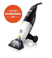 carpet washer, powerscrubber, xl powerscrubber, oreck, floor cleaner