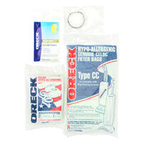 Oreck® Upright Value Kit