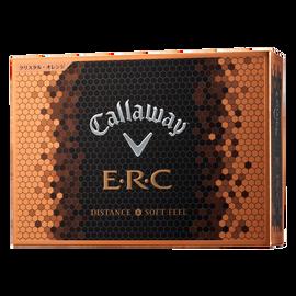 E・R・Cボール オレンジ