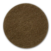 Oreck® Brown Strip Pad