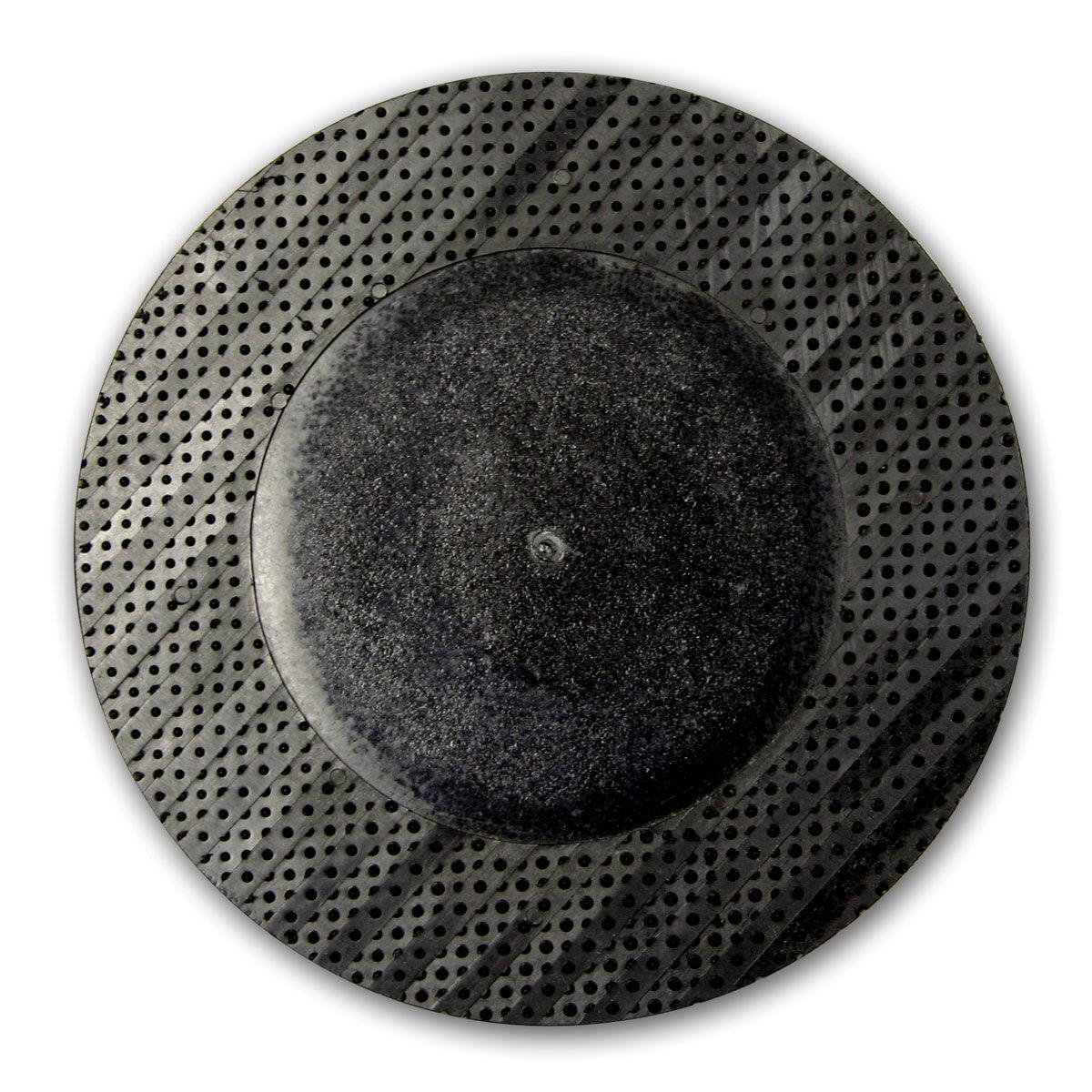 Orbiter Drive Pad Block