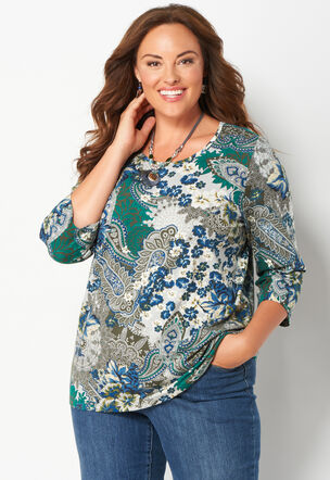 Plus Size Clothing For Women Christopher Banks