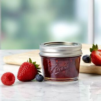 4 oz jelly jars