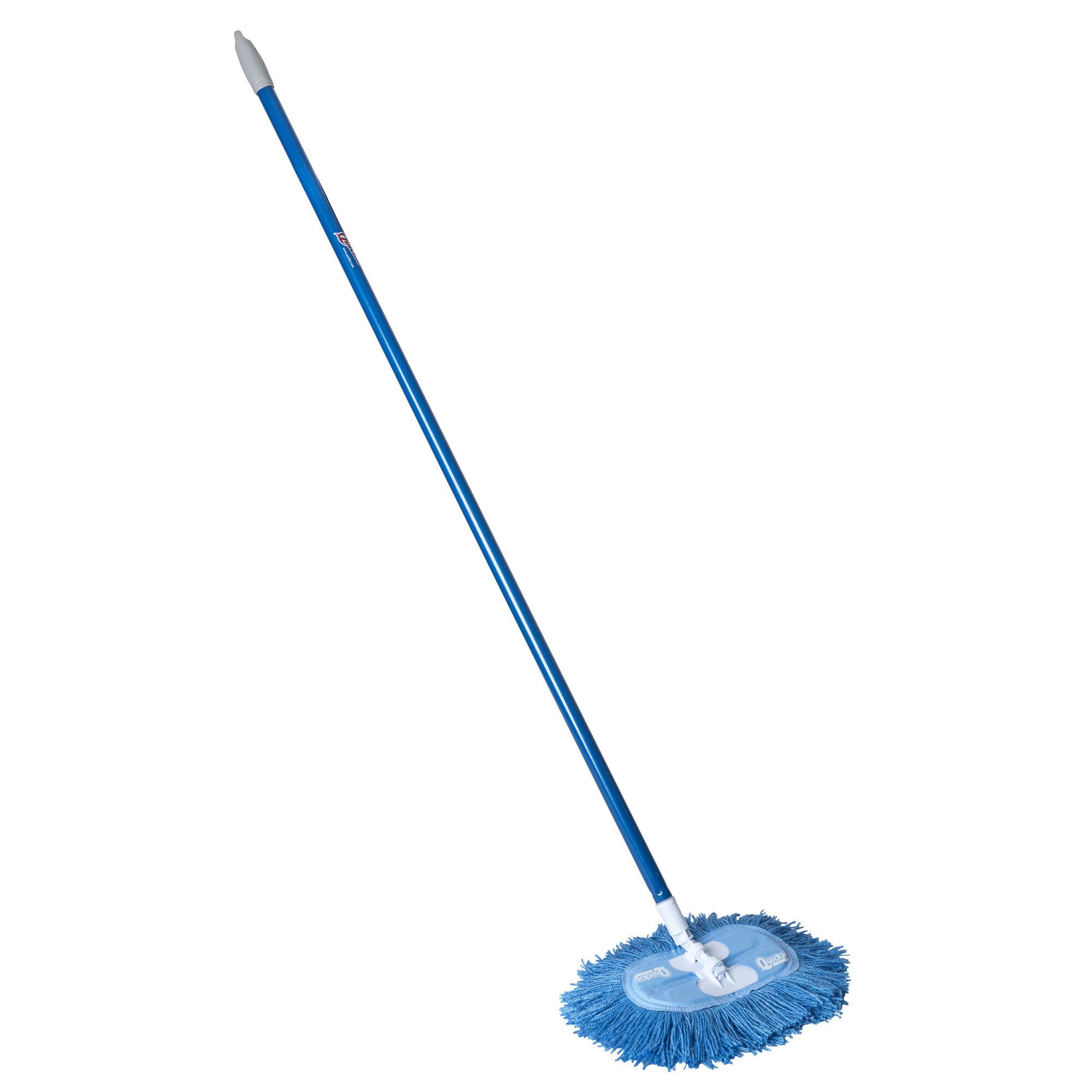 nylon swivelflex dust mop