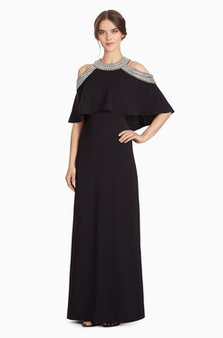 Gilles Dress - Black