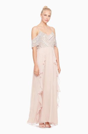 Irene Dress - Blush