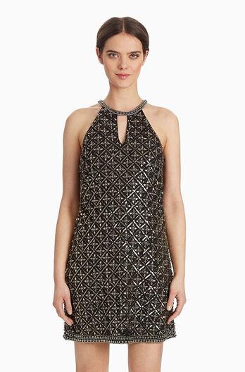 Sansa Dress - Black