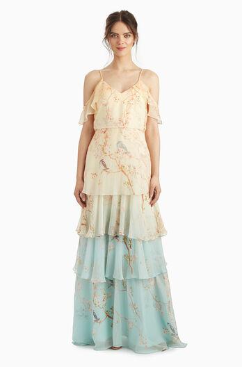 Abby Dress - Cherry Blossom