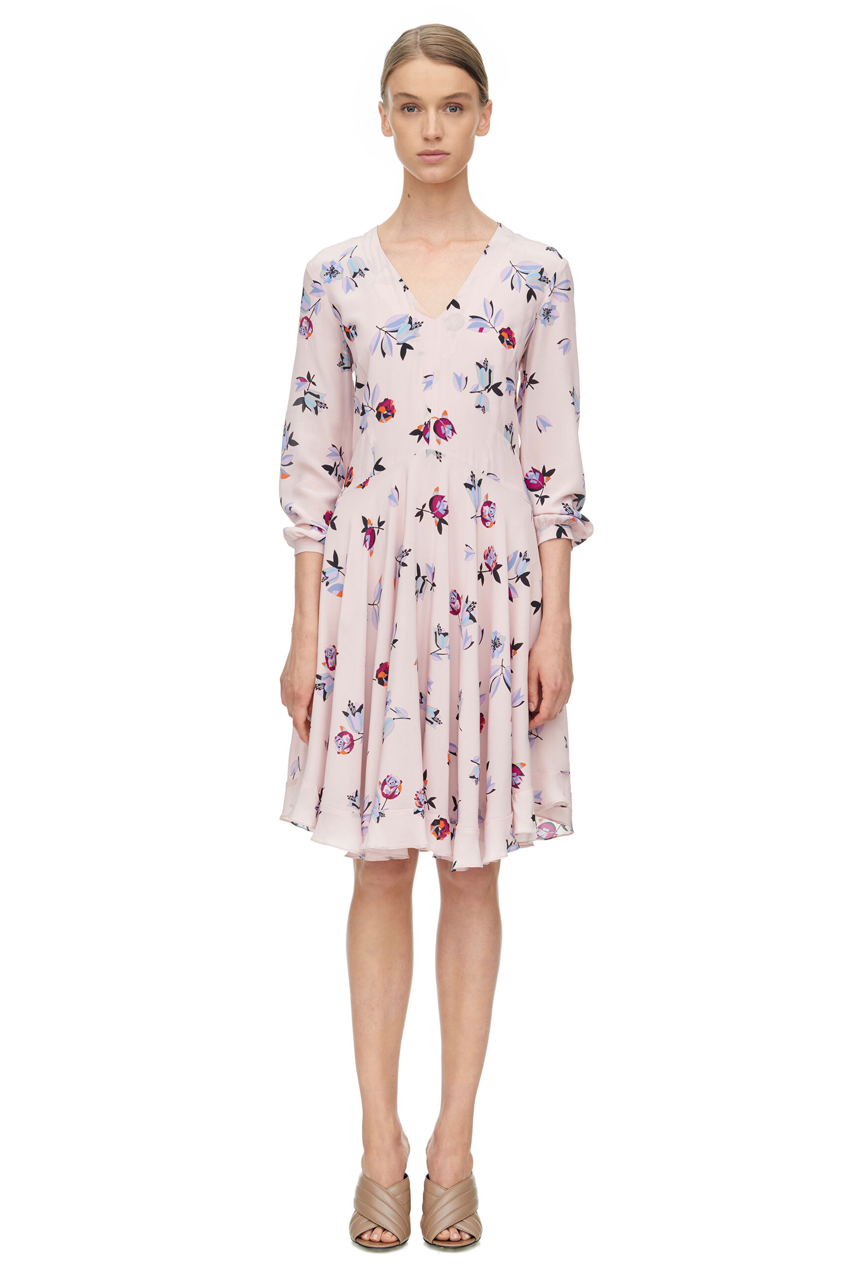 rebecca taylor dresses long