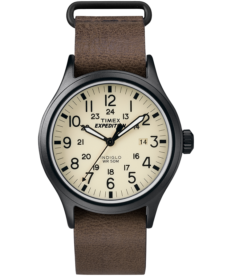 expedition watches timex expedition® scout