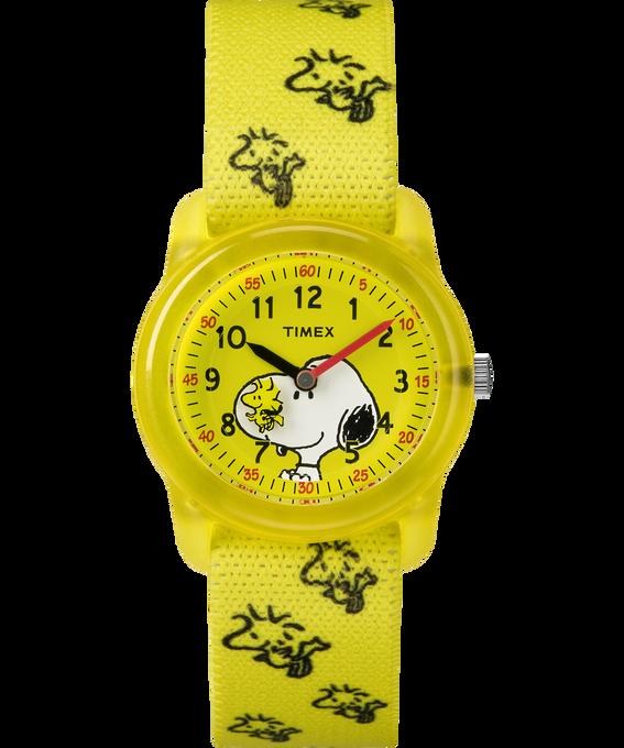 Timex x Peanuts – Snoopy & Woodstock  large